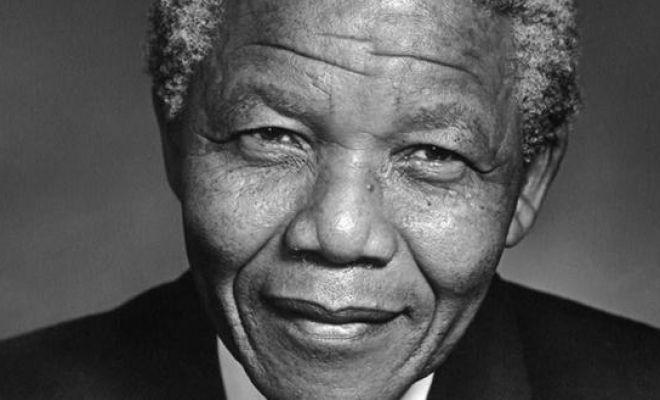 «Η εκπαίδευση είναι το πιο ισχυρό όπλο με το οποίο μπορεί κάποιος να αλλάξει τον κόσμο»