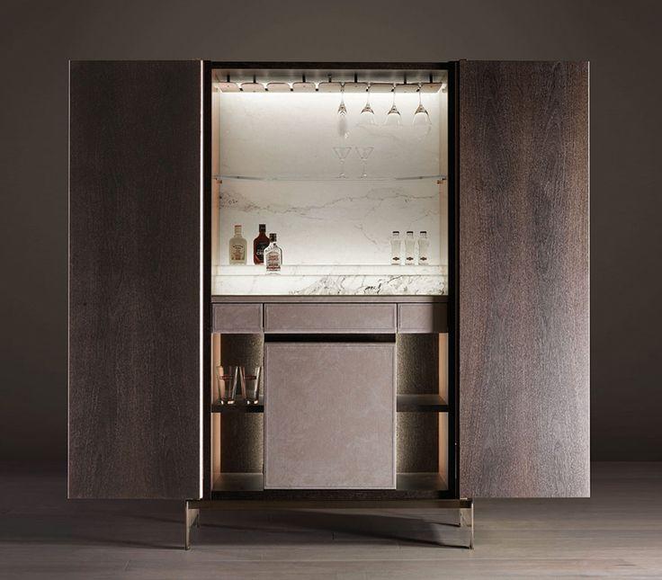 Charming Best 25+ Bar Cabinets Ideas On Pinterest   Mini Bars, Wet Bar Cabinets And  Wet Bar Basement