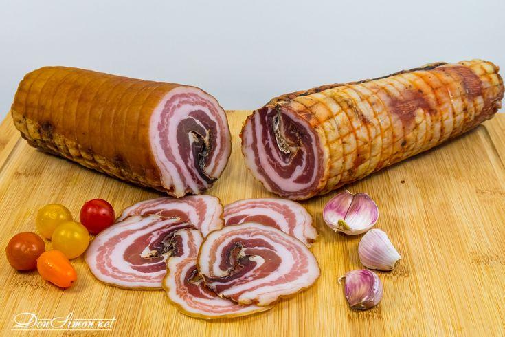 Мясо и колбаса. Кулинарный блог