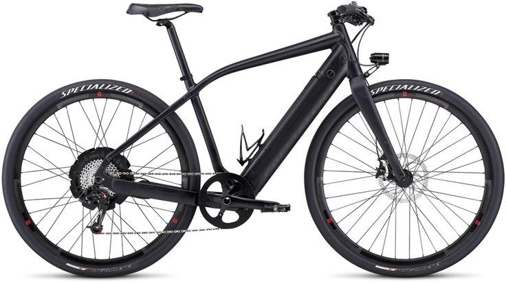 E-Bike Specialized Turbo S 2014 im Vergleich zum Vorgänger - http://www.ebike-news.de/e-bike-specialized-turbo-s-2014-im-vergleich-zum-vorgaenger/6432/