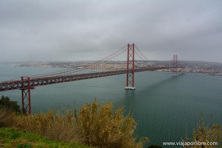 Ponte Salazar - Lisboa