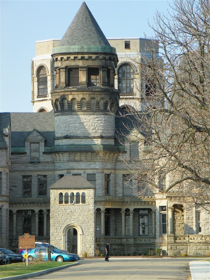 220 Best Images About Ohio State Reformatory Dedicated To