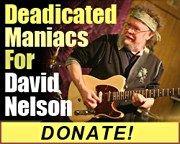 WEIR EVERYWHERE DEPT: Bob Weir with David Nelson Band The Sitzmark  Alyeska Resort Girdwood AK  Setlist and Easy To Slip video