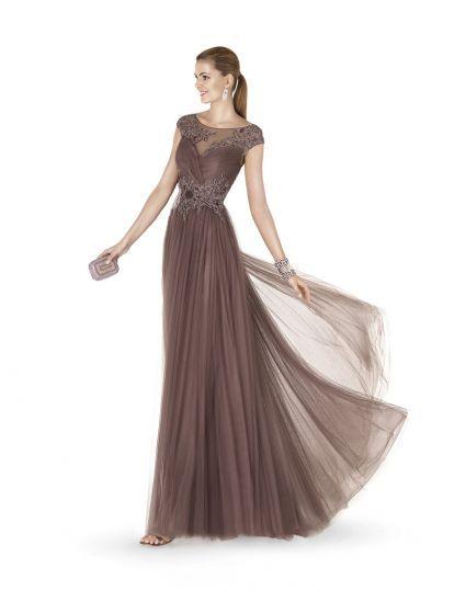 Pronovias 2015: Más de 90 vestidos de fiesta súper elegantes para que luzcas guapísima