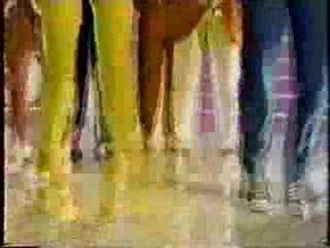 80's Pop-Tarts Commercial