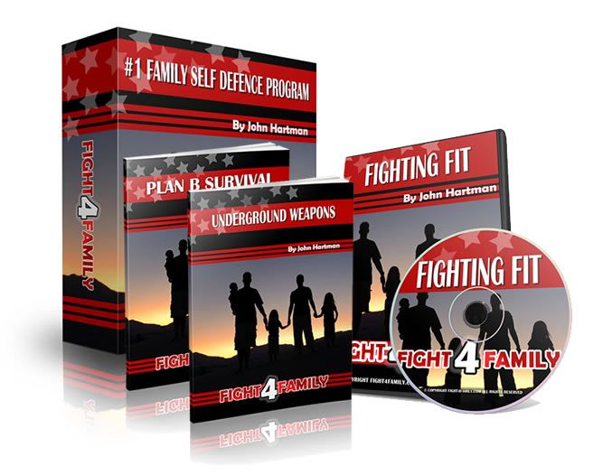 Fight4family review is real review of John Hartman's latest self defence product. There are many skills about self defence available in the world. Karate, Kravmaga, judo, taikwando are few of them, but few experts in the world think that these…