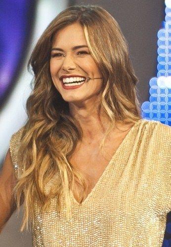 Cláudia Vieira, born 1979-06-20, is a Portuguese actress and model. By Lúcia