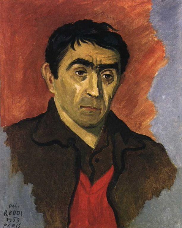 Polykleitos Rengos (1903-1984)