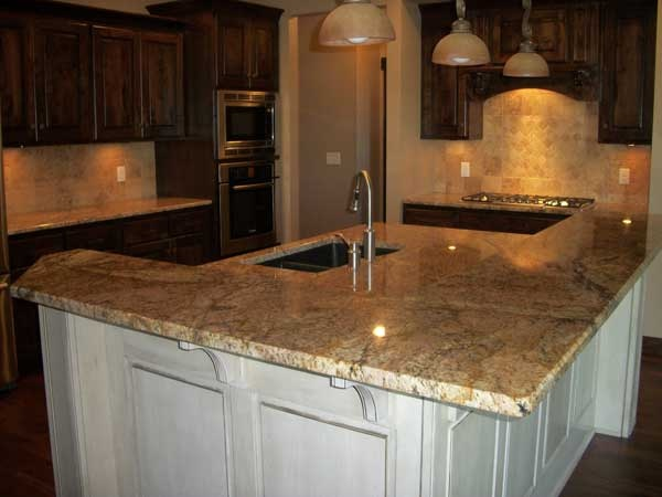 Persian Brown Granite : Best images about laminate countertops on pinterest