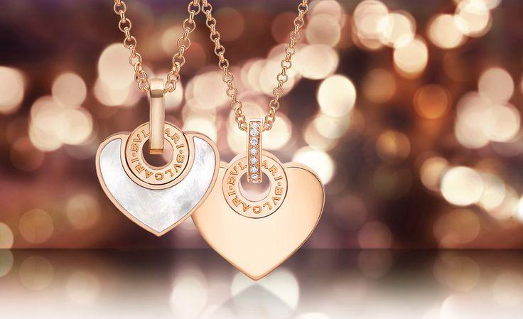 Bvlgari | Fine Italian Jewellery, Watches and Luxury Goods