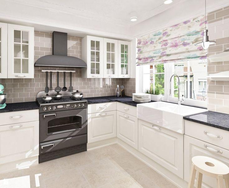 Kuchnia - zdjęcie od GSG STUDIO | interiors & design - Kuchnia - Styl Klasyczny - GSG STUDIO | interiors & design