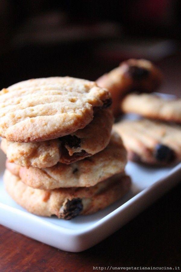 Nosugar cookies_una vegetariana in cucina
