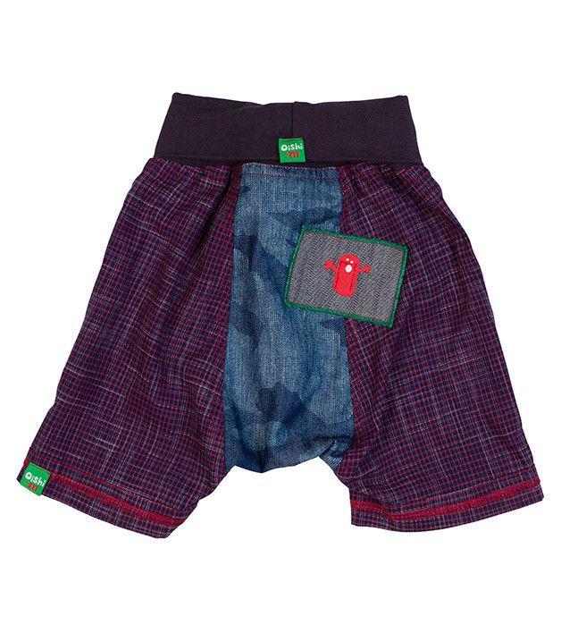 Sausage Chops Short, Oishi-m Clothing for Kids, Spring 2014, www.oishi-m.com