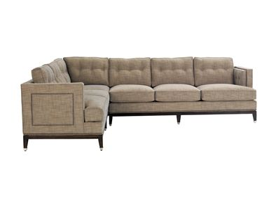 Shop for Vanguard Left Corner Sofa, C18-LCS, and other Living Room Sectionals at Vanguard Furniture in Conover, NC. Fabric and Leather.