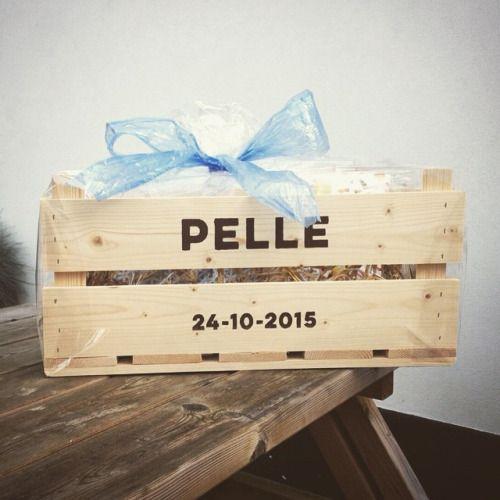 Dit&Dat kraamkrat #ditendat-eemnes.nl #babypresent #baby #eemnes #laarderweg 33