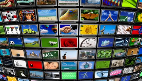 #50 Mind Blowing Facts about Pay TV Market