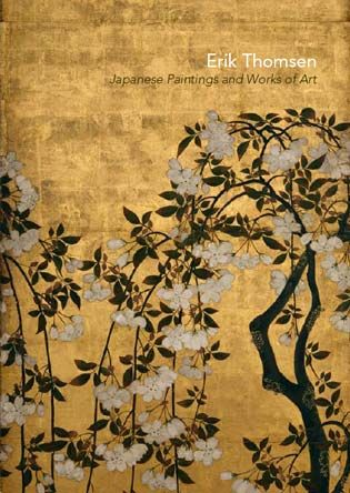 Erik Thomsen Japanese Paintings and Works of Art