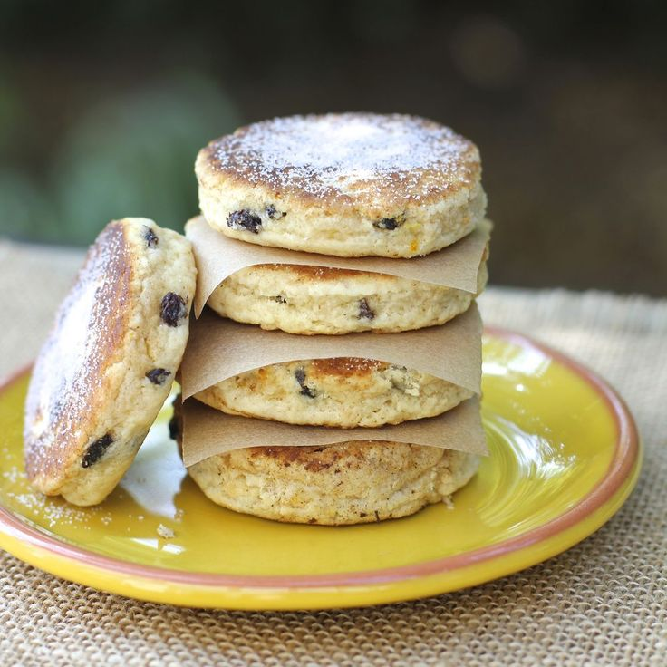 The 25 Best Welsh Desserts Ideas On Pinterest Welsh
