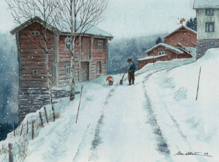 Kjell E. Midthun 4