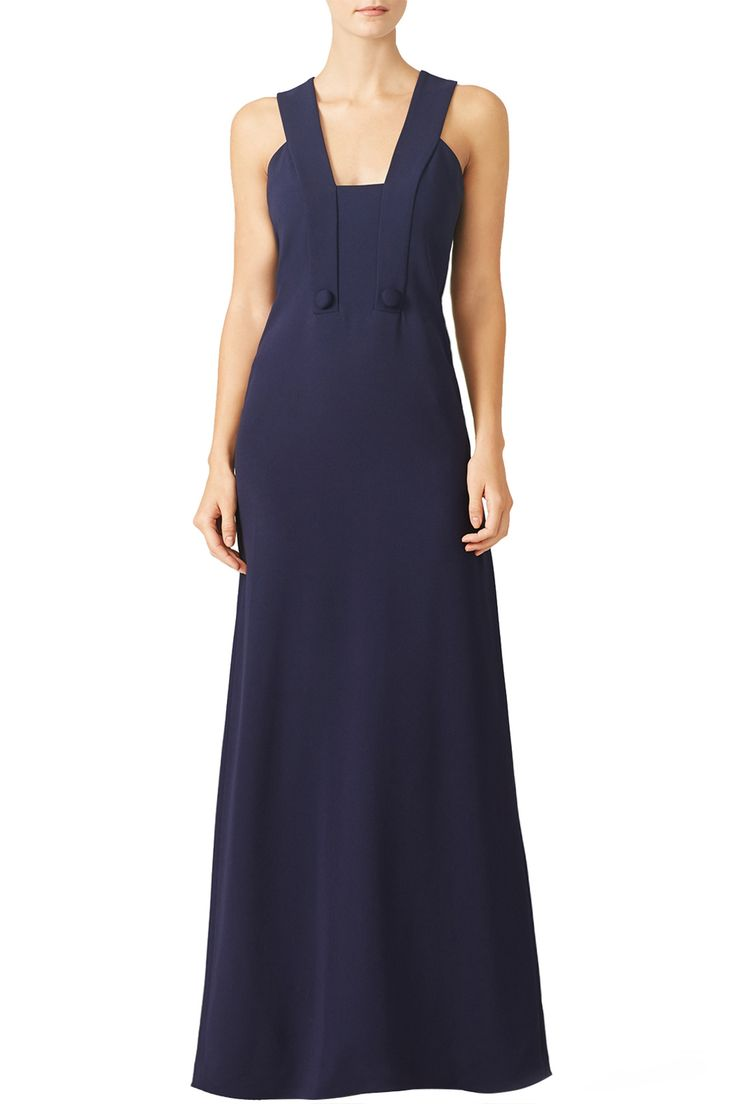 Buy Rhea Gown by Osman for $213 from Rent the Runway.