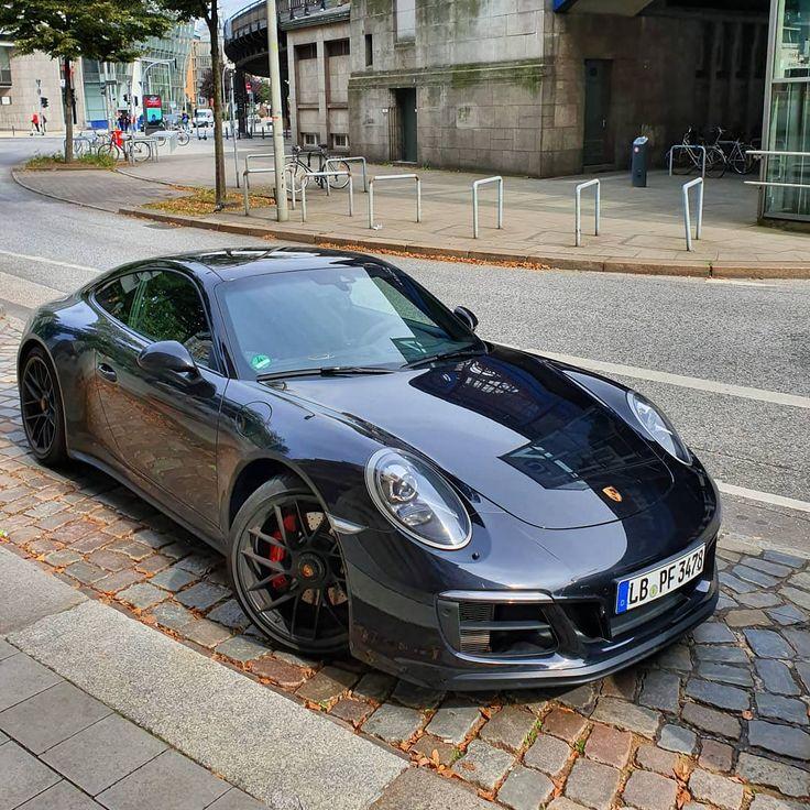 """porsche.sport on Instagram: """"Porsche 911 GTS #991GTS #911TurboS"""""""
