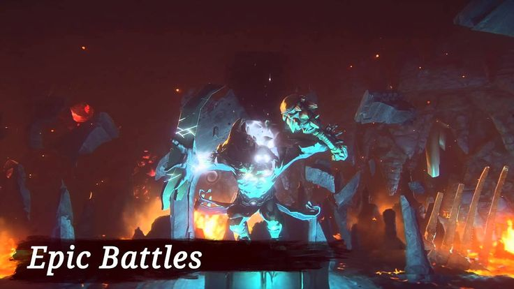 EverQuest Next Worldwide Debut Gameplay Footage. so excited :D
