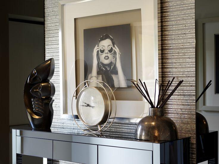 Stylish decor help make a house a home strata