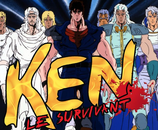 Je faisais les doublages dans « Ken Le Survivant » | VICE | France