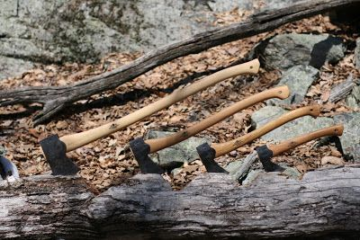 Wood Trekker: What is the Right Size Axe for You-A Gransfors Bruks Axe Comparison
