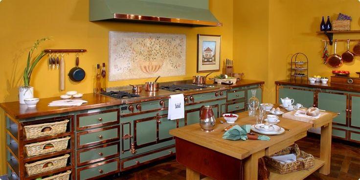 Chateau Grand Palais | Bella Cucina Design  D8 - 8000