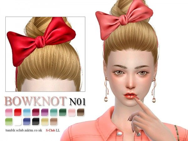 how to download custom contect ts4