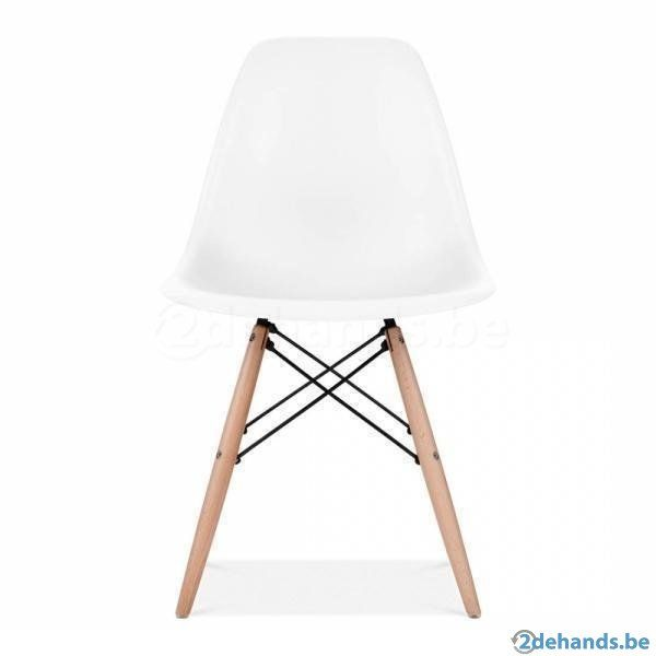 176 best keukens images on pinterest folding chair euro and garden decorations - Stoelen eames ...