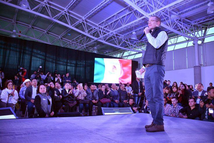 #DESTACADAS:  Javier Duarte le restará votos al PRI en elecciones en Veracruz: Ricardo Anaya - proceso.com.mx (Sátira) (Comunicado de…