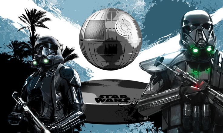 For the ultimate in cool technology and design you can't go past Plox's Levitating Death Star Speaker. Hovering miraculously above it's base and up with to 5 hours of continuous playback, these will be the hottest item this Christmas.