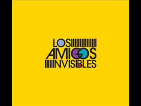 Los Amigos Invisibles - In Love With You