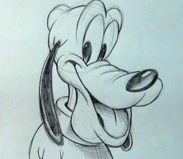 Ms de 25 ideas increbles sobre dibujos fciles de Disney en