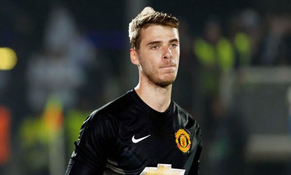 Real Madrid have a bid which is supposedly their final bid for Manchester united goalkeeper David De Gea, the bid is said to worth €25m + €5m add ons.