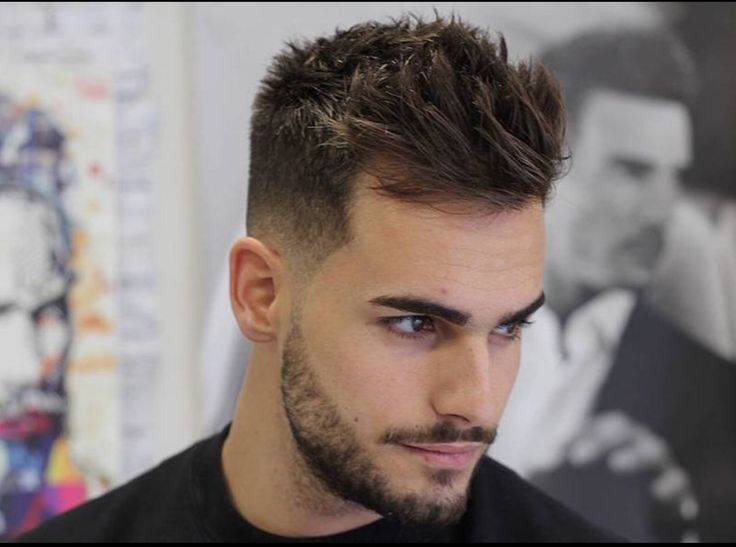 11 Best Ideas For Mens Short Hairstyles 2016 A Lot Of The Male Runners Will Choose Very Brief Hair Styles Their Athletic Participation