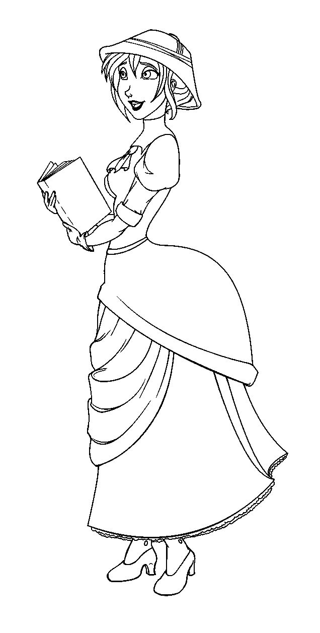 Coloring Pages Tarzan And Jane Coloring Pages 1000 images about tarzan coloring pages on pinterest trees jane porter read the book for kids printable kids