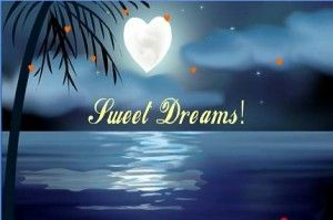 Good Night Love Messages - Messages, Wordings and Gift Ideas