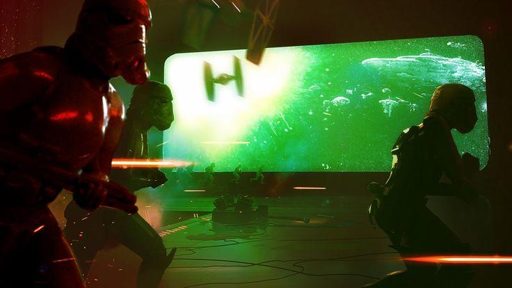 So lange dauert die Kampagne von Star Wars: Battlefront II.