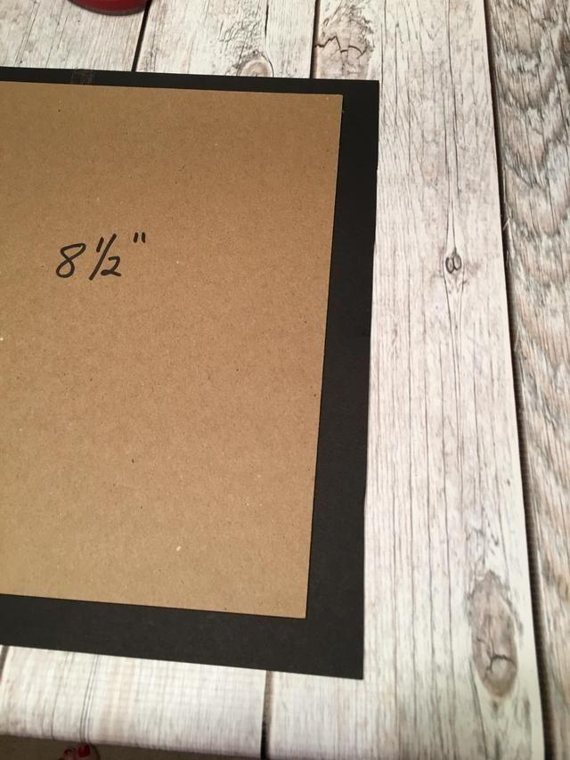 How To Create A Graphic 45 Mysterious Folio Album Recipe