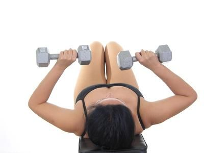 How to Build Chest Muscles for Women. There are several chest exercises you can do in your home or at the gym to work this muscle, including one that requires only your body weight.