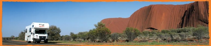 Motorhome rental campervan hire - Apollo Motorhomes Relocation List for Australia and New Zealand