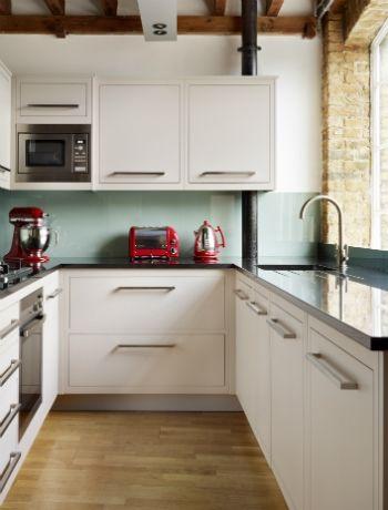 nice small kitchen design | Kitchen | Pinterest