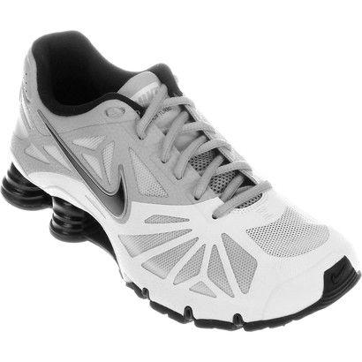 Tênis Nike Shox Turbo 14
