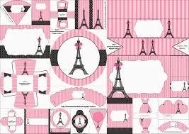 Resultado de imagen para decoraciones de paris para 15