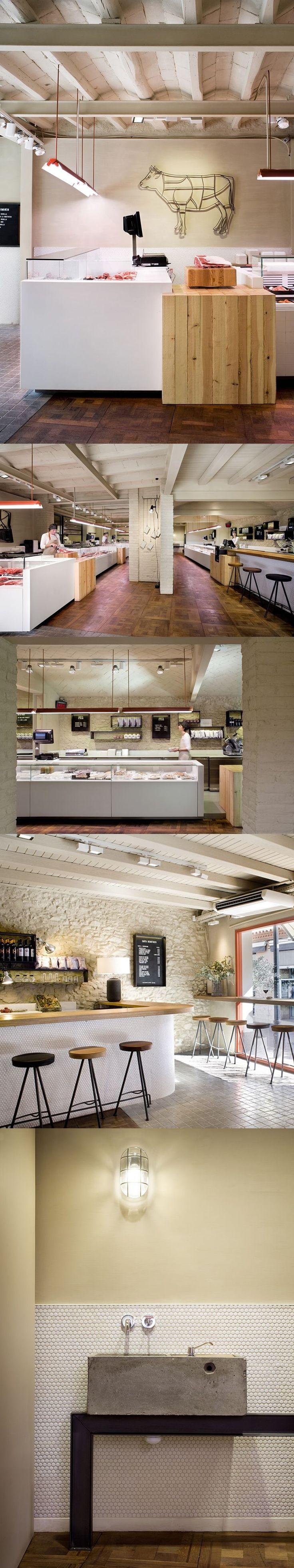 White apron penn quarter - 72 Best Images About Butcher Shops On Pinterest Apron Tutorial Red Apron And Online Butcher
