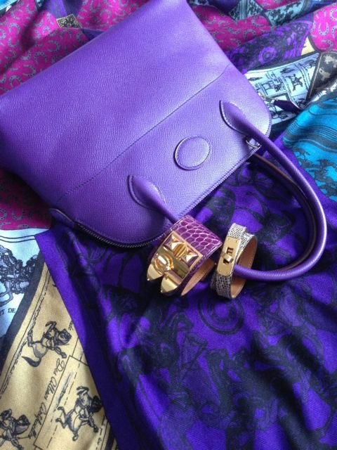§Hermes bags ~ Perfect Match ~ Hermes Scarves/Shawls - Page 229 - PurseForum