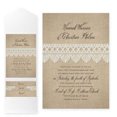 262 Best Wedding Invitations Images On Pinterest Davids Bridal